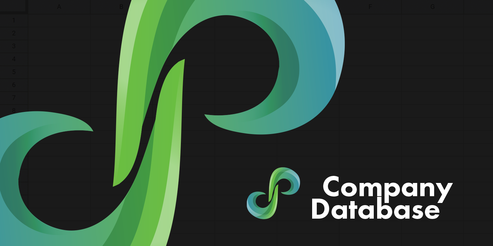 Company Database Offers B2B Database and Business Contact Data