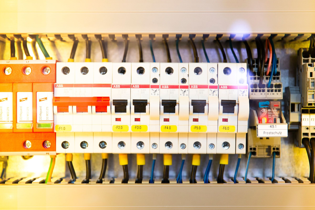 There Are Common Electrical Issues That Arise During Winter