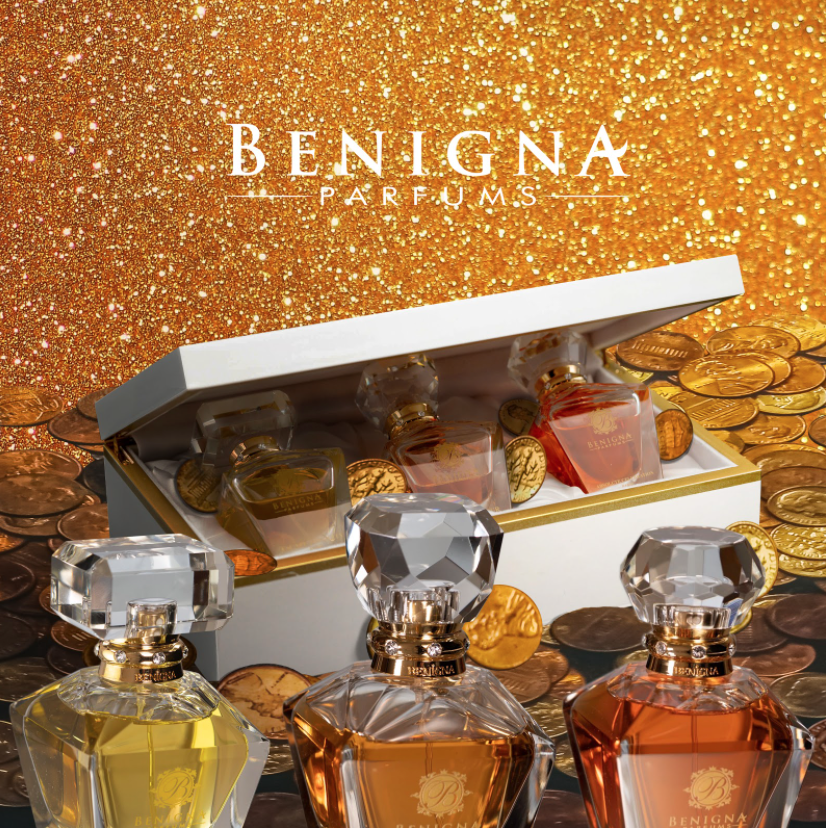 Benigna Parfums: The Luxury Perfume Brand Set Its Sights on the Big Screen with an Empowering Action Film