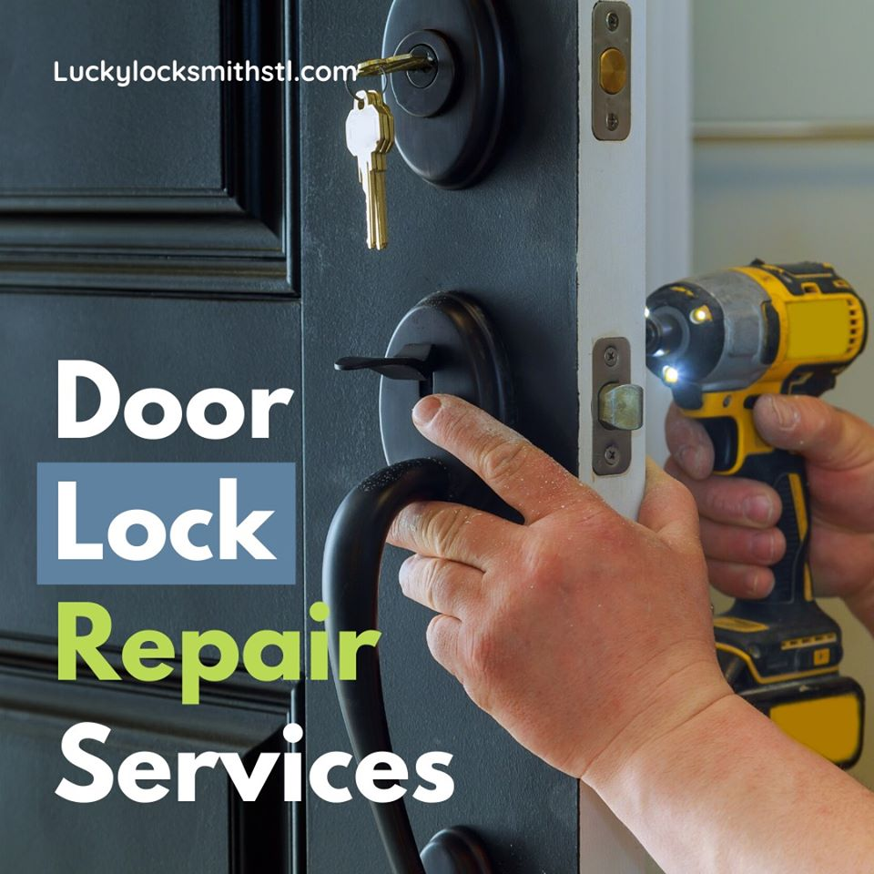 Lucky Locksmith Shares Tips for Removing a Broken Padlock