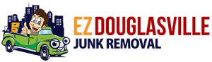 EZ Douglasville Junk Removal Offers Top-Rated Douglasville Junk Removal Services in GA