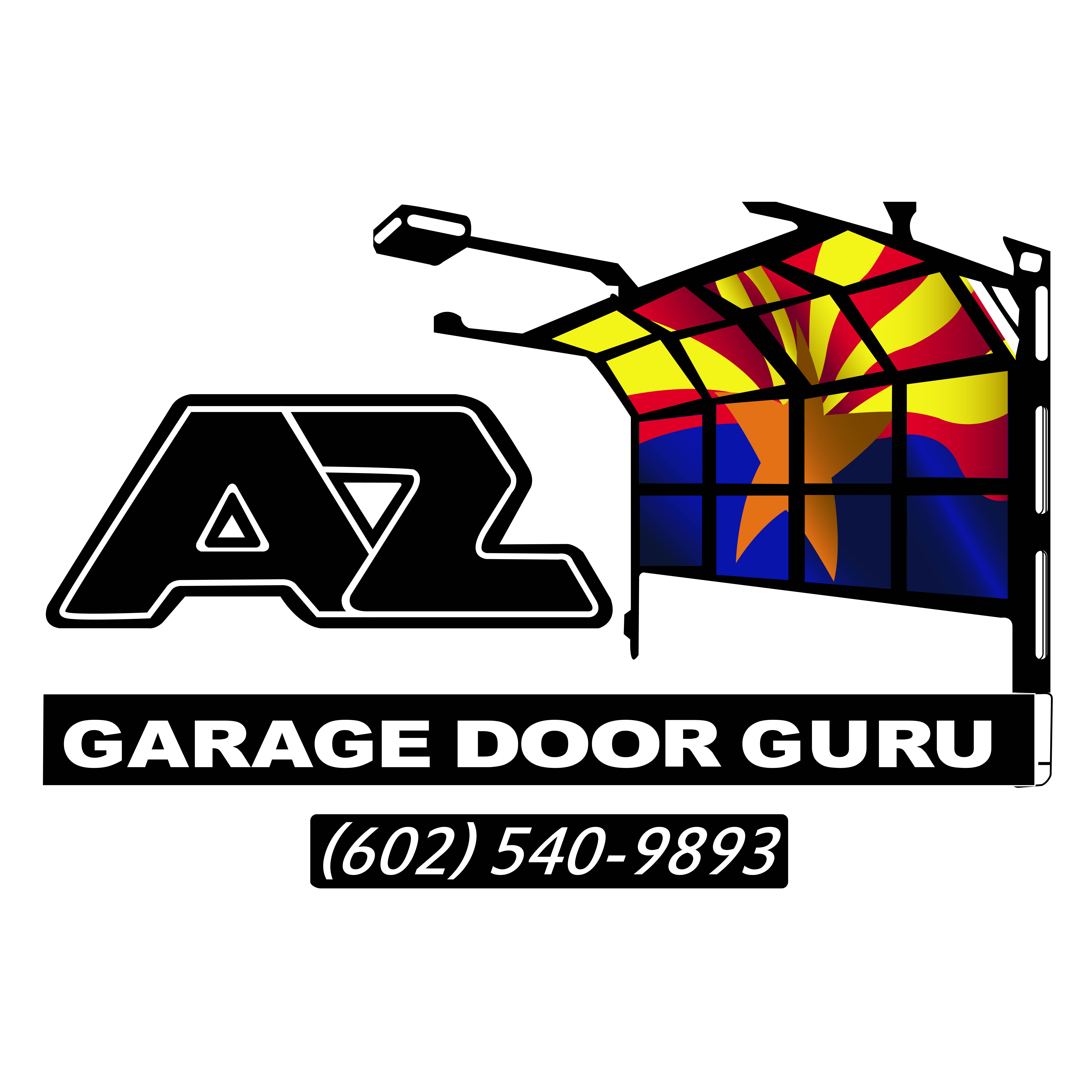 Garage Door Service in Phoenix Provides 24 Hour Emergency Service