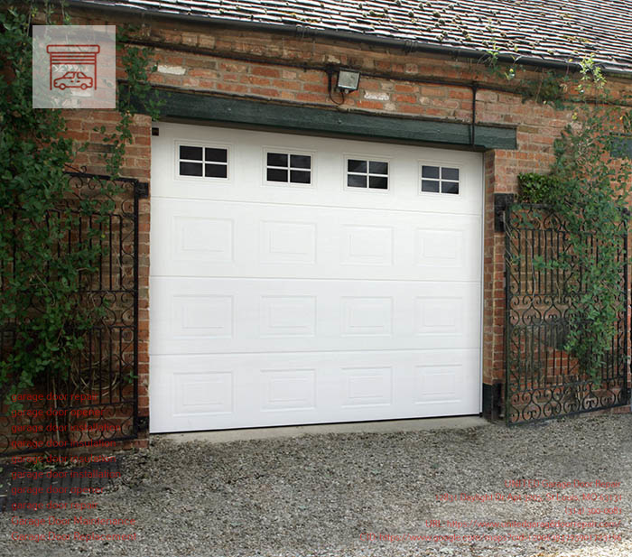 UNITED Garage Door Repair Is Providing An Emergency Garage Door Repair Service