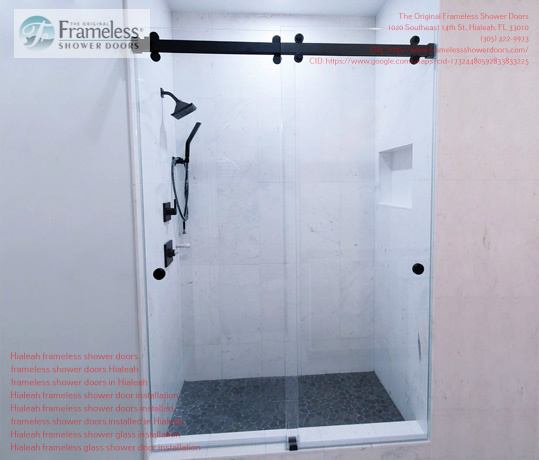 The Original Frameless Shower Doors Announces their Commercial Partnership with other Entities