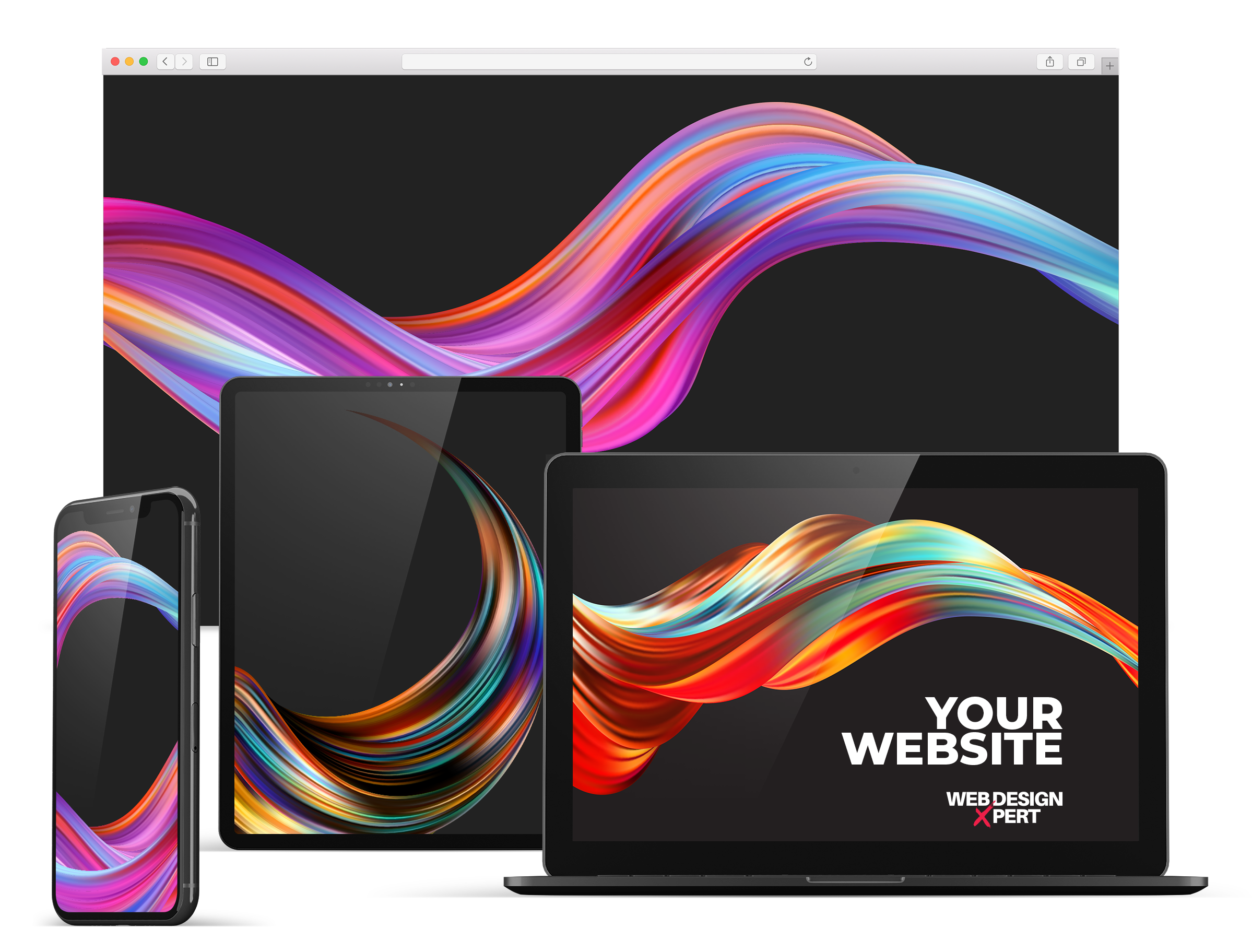 Los Angeles Web Design Agency, Web Design Xpert, Launches Affordable Custom Web Design Packages with WordPress Web Design