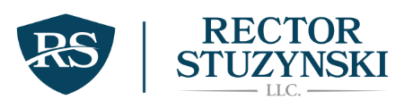 Rector Law Firm Announces A New Partner, Michael Stuzynski, Changes Company Name To Rector Stuzynski LLC