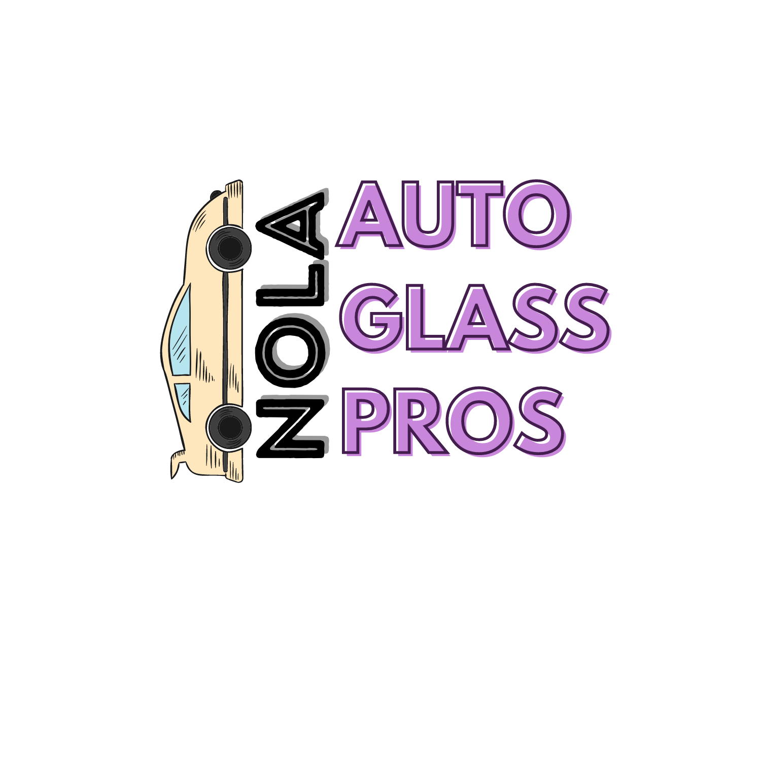 NOLA Auto Glass Pros - Repair & Replace Is A Trusted New Orleans Auto Glass Repair & Replace Center