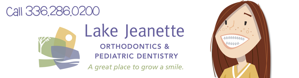 Lake Jeanette Orthodontics & Pediatric Dentistry Has The Best Pediatric Dentists in Greensboro