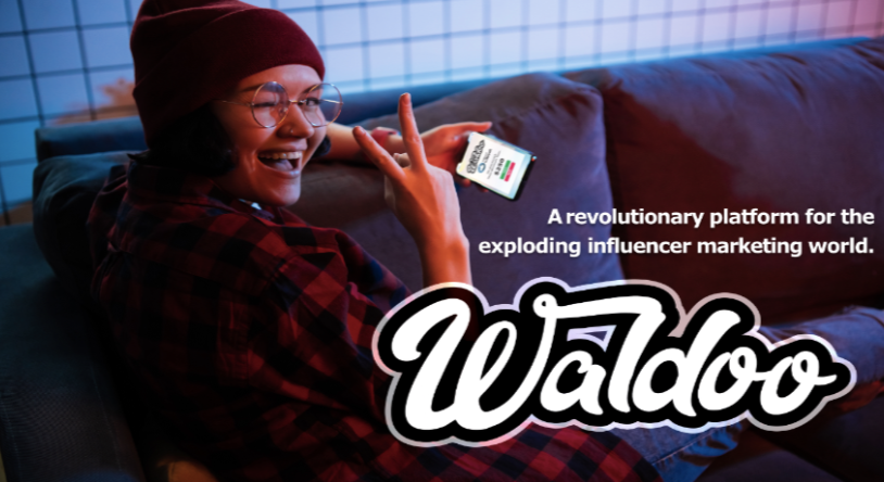 Michael Barbieri Launches His App Waldoo to Solve Glaring Issue for Businesses