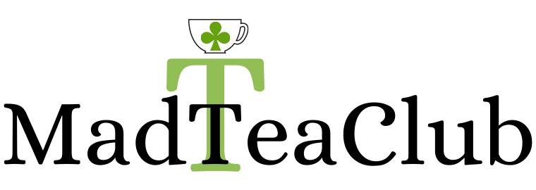 Find All About Tea at Mad Tea Club, a Website Designed to Ease the Process to Find the Finest Tea and Their Benefits