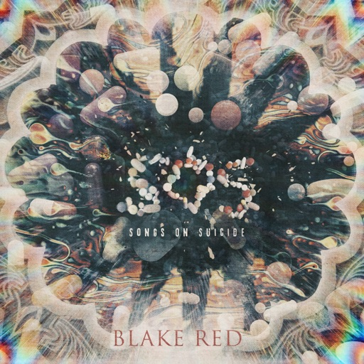 Blake Red Is Audible Proof That Music Truly Matters - Her Debut EP is out now