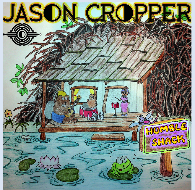 Jason Cropper Releases His New Single