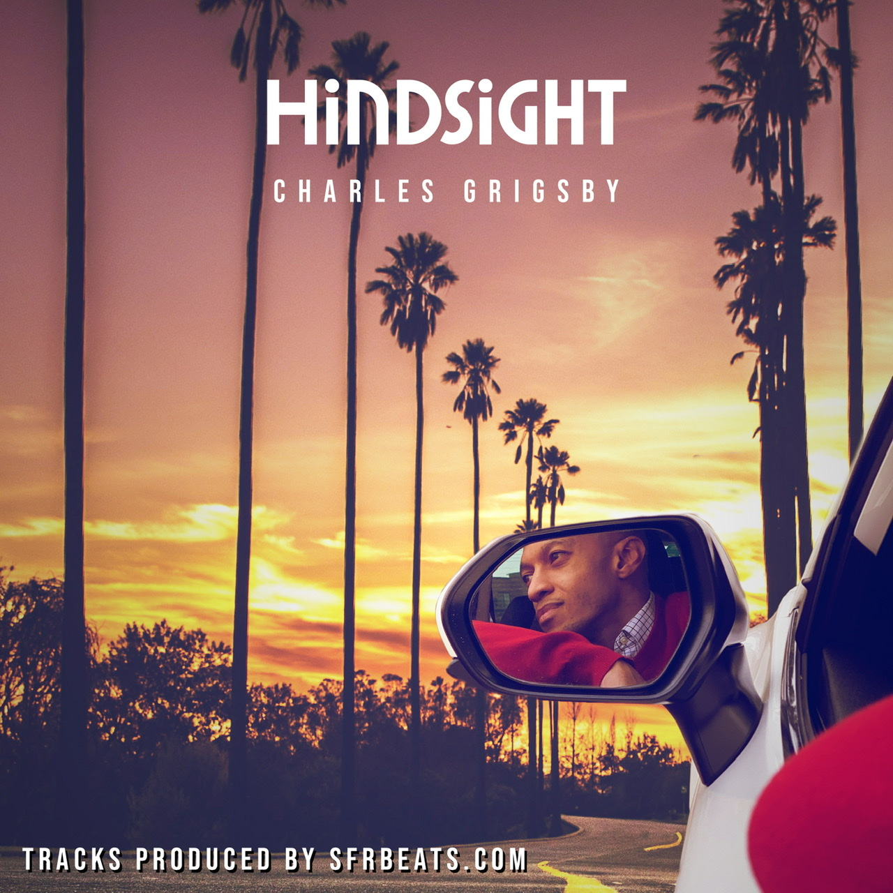 New Album From Charles Grigsby