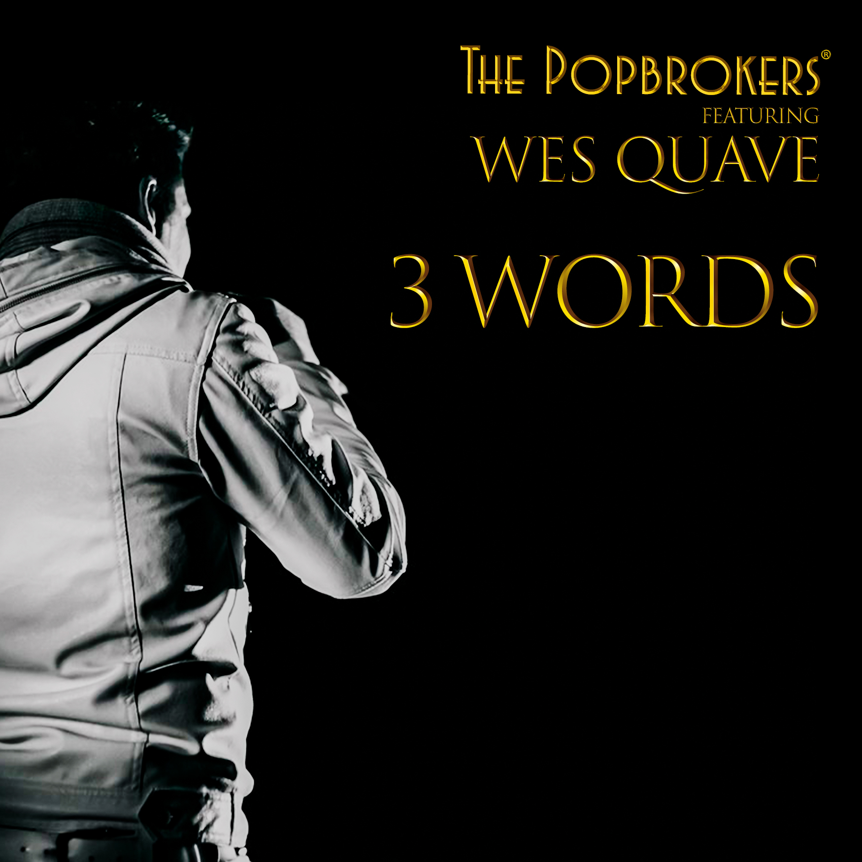 "The PopBrokers Release New Single, ""3 Words"""