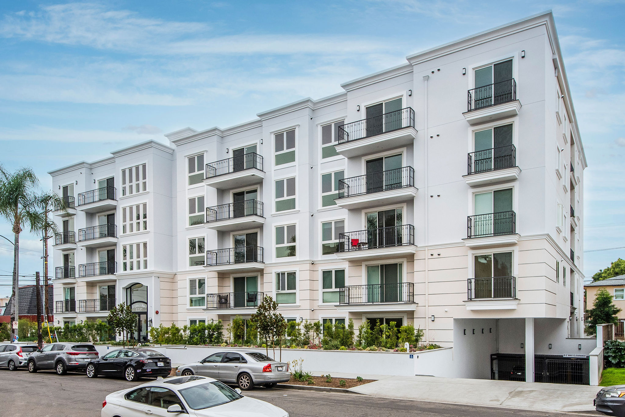 The Regency Holt Completes Lease-Up for Avenue Apartments