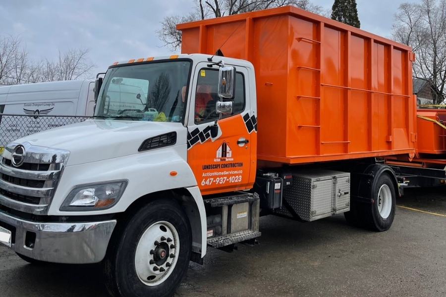 Action Home Services Launches Garbage Bin Rental Service in Toronto and GTA