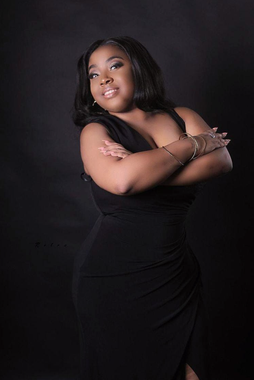 Jennica Griffin Is a Model and Businesswoman with a Passion for Meaningful Service