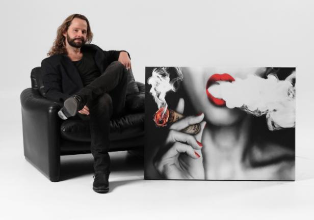 Bold and Original: MUZE by David Drake on Revolutionizing the Art Industry