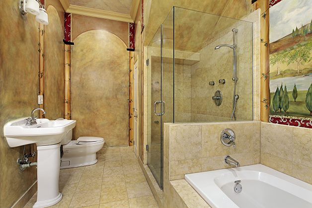 The Original Frameless Shower Doors Highlights the Distinctive Features of their Services