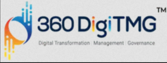 360DigiTMG- Data Science, Data Scientist Course Training in Bangalore