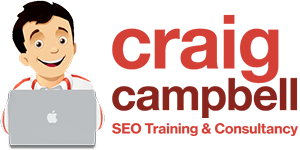 Craig Campbell Makes Learning SEO Free with the New SEO Training Course