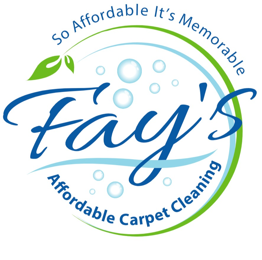 Fay's Affordable Carpet Cleaning is Named the Best Rockford Carpet Cleaning Company