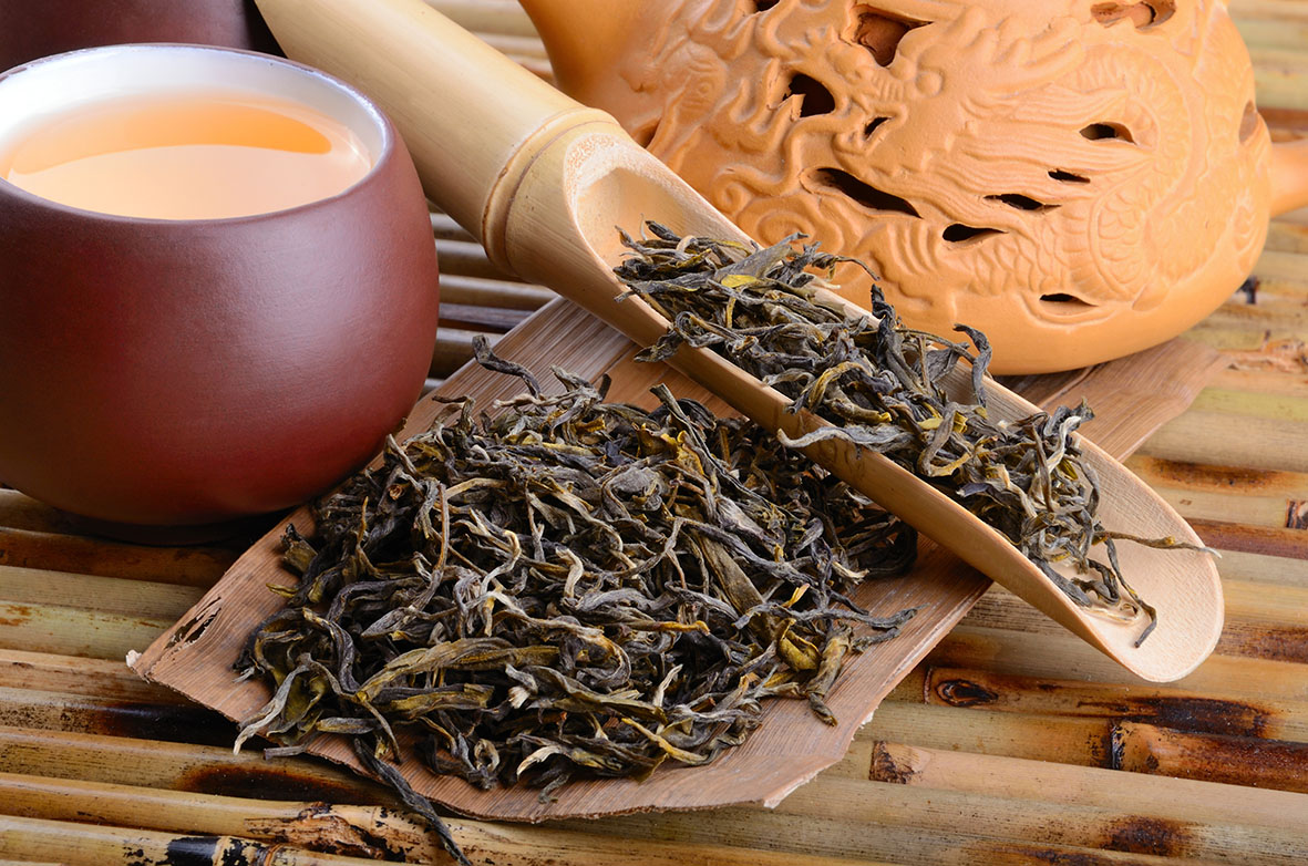 Tea Sante Offering 3 Best Teas For The Winter