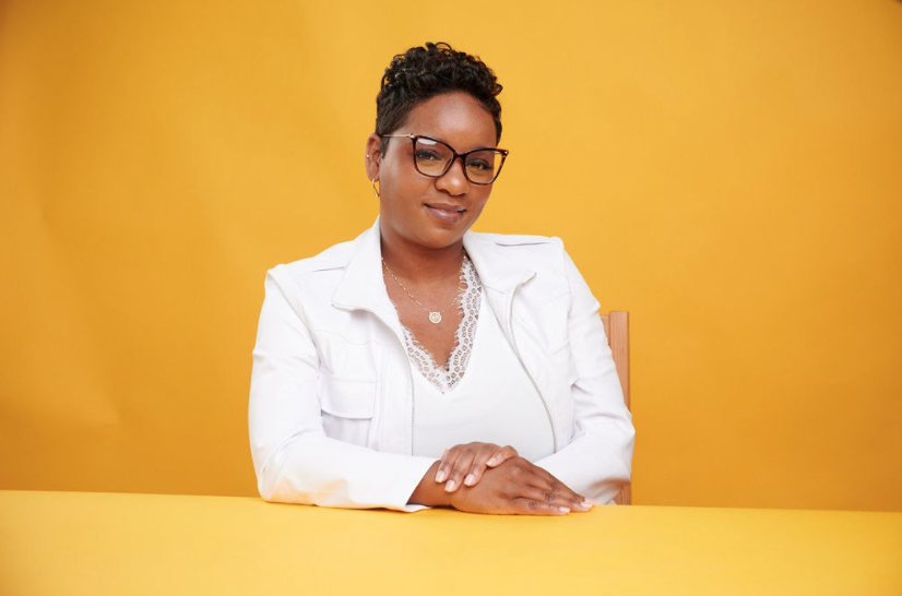 Powerhouse Entrepreneur Eunice Smith Demolishes Gaps and Diversifies the Film Industry