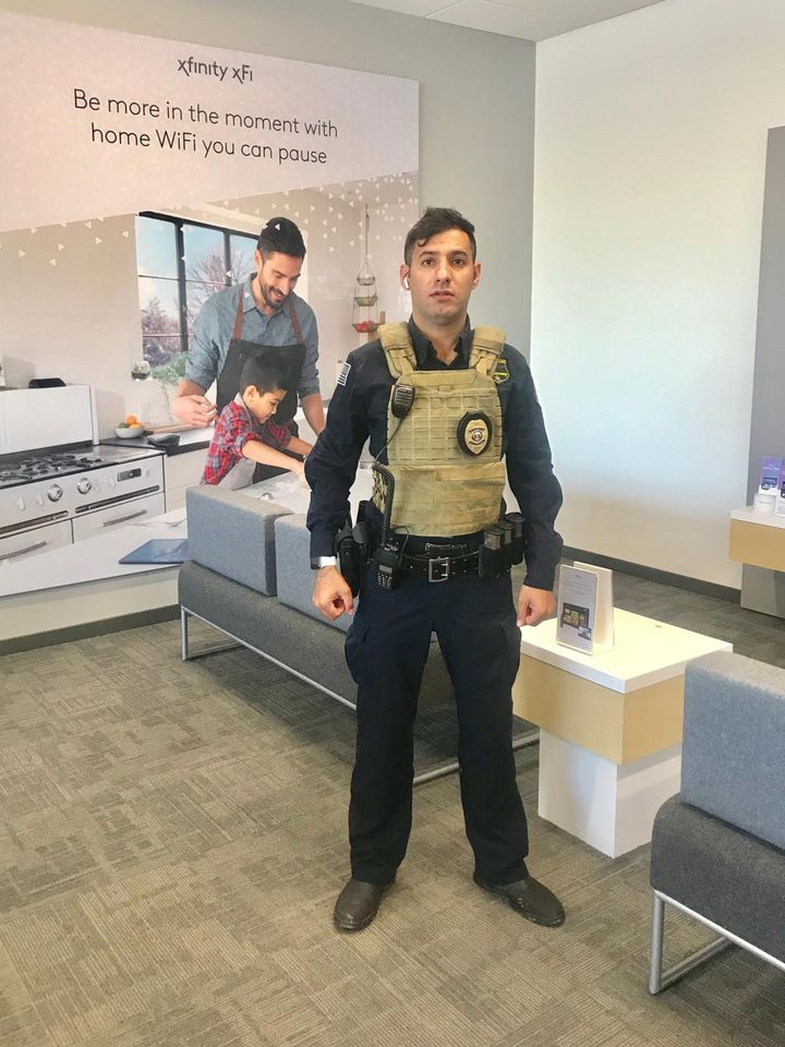 Ranger Guard and Investigations Highlights Why One May Need a Private Security Guard