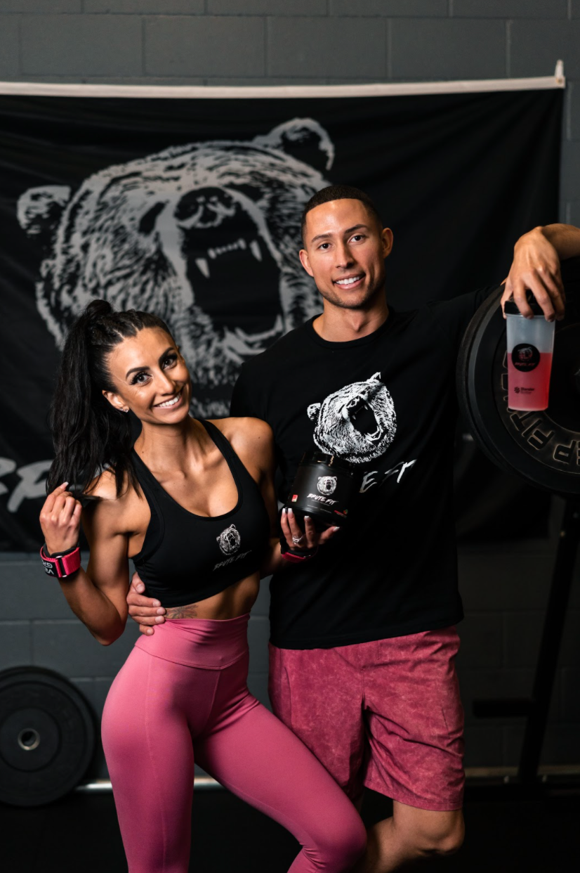 Brute Fit: Ensuring Fitness and Health Through Passion and Courage
