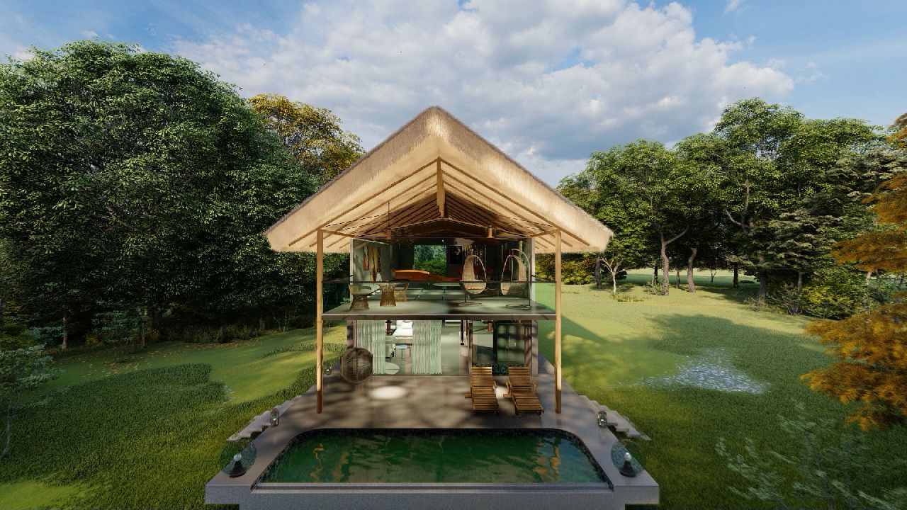 Kitumo Mara Launches Equity Crowdfunding Campaign For An Extraordinary African Safari Experience
