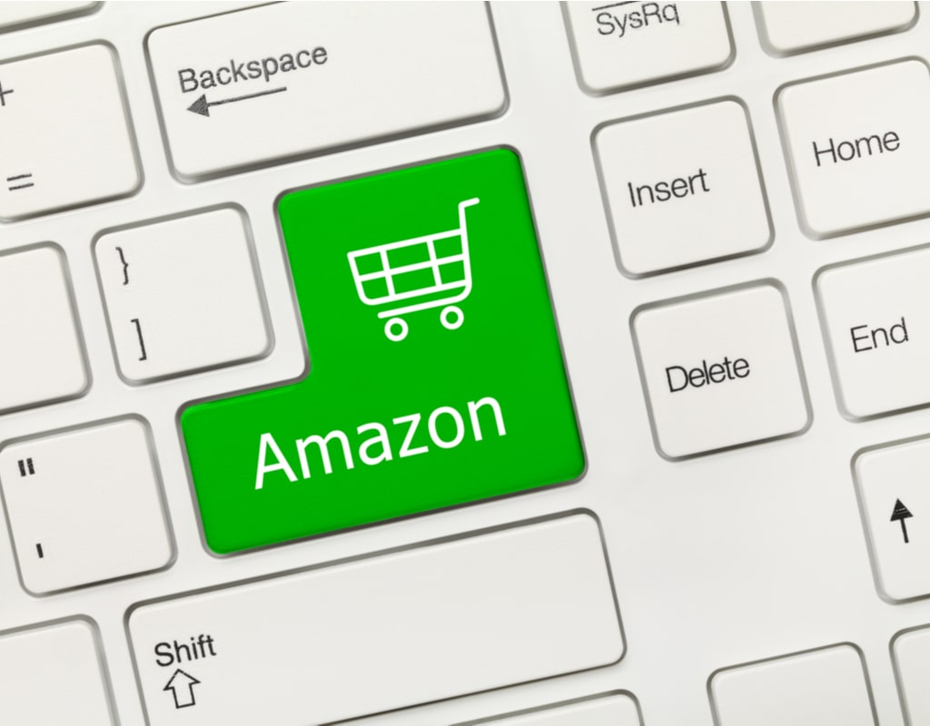 Amazon Trading Sharing Tips on How to Trade AMZN CFDs and its Benefits