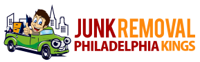 Junk Removal Philadelphia Kings Provides Environmentally-Friendly Junk Removal in Philadelphia, PA