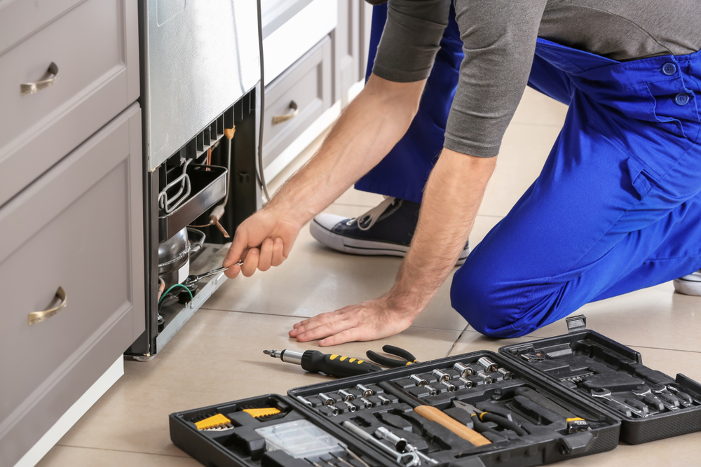 Express Appliance Repair Vancouver Explains 3 Benefits of Using a Professional Appliance Repair Service