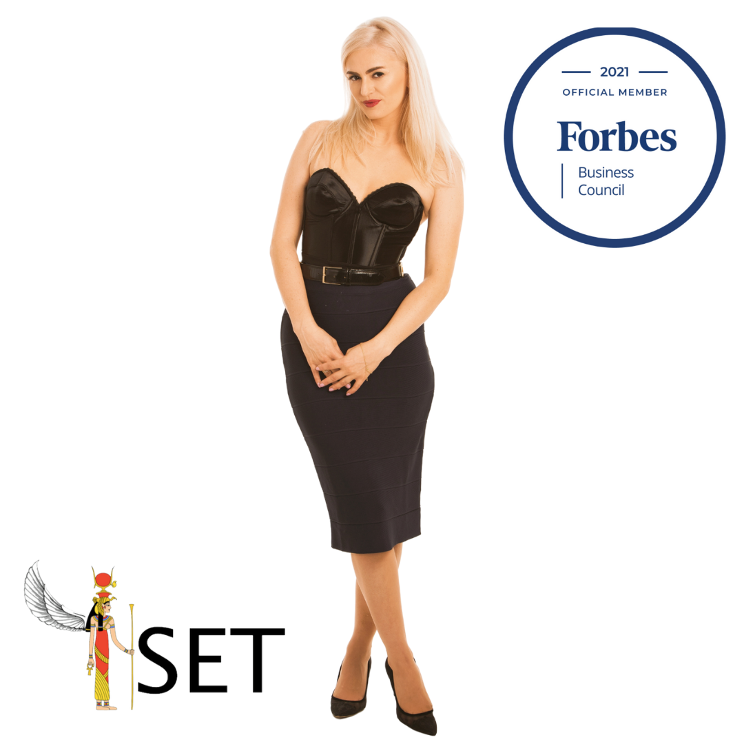 ISET Agency President, Adelheid Waumboldt, is Nominated to Forbes Business Council for Third Consecutive Year