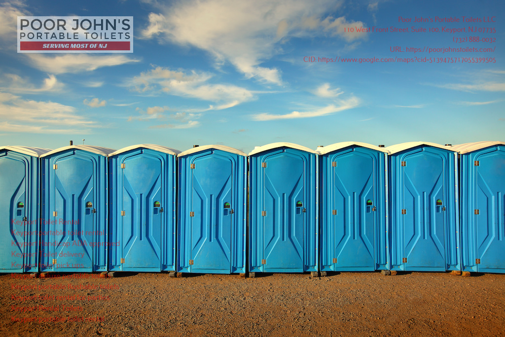 Poor John's Portable Toilets LLC Is Offering Free Quotes For Portable Toilet Rentals
