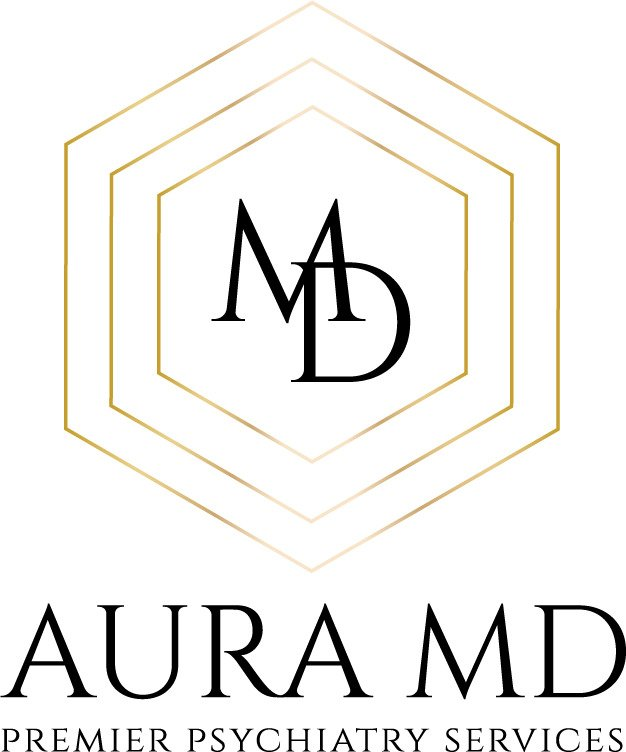 Aura MD - Adult ADHD Psychiatrist - Dr. Ashley Toutounchi is a Leading Online Psychiatrist in Houston, TX