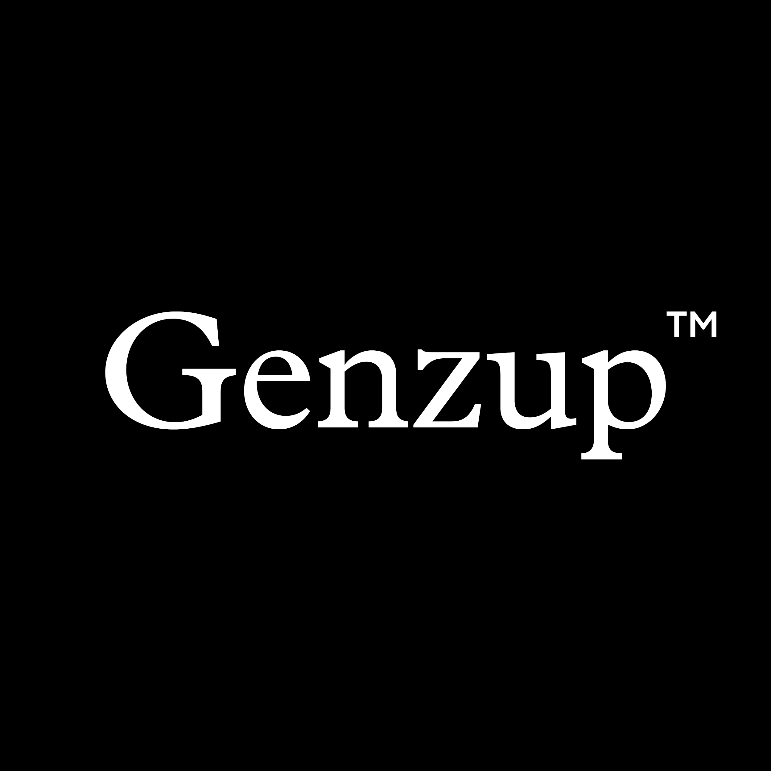 The Genzup Vision Considers Accurate Input From The Largest Population Demographics