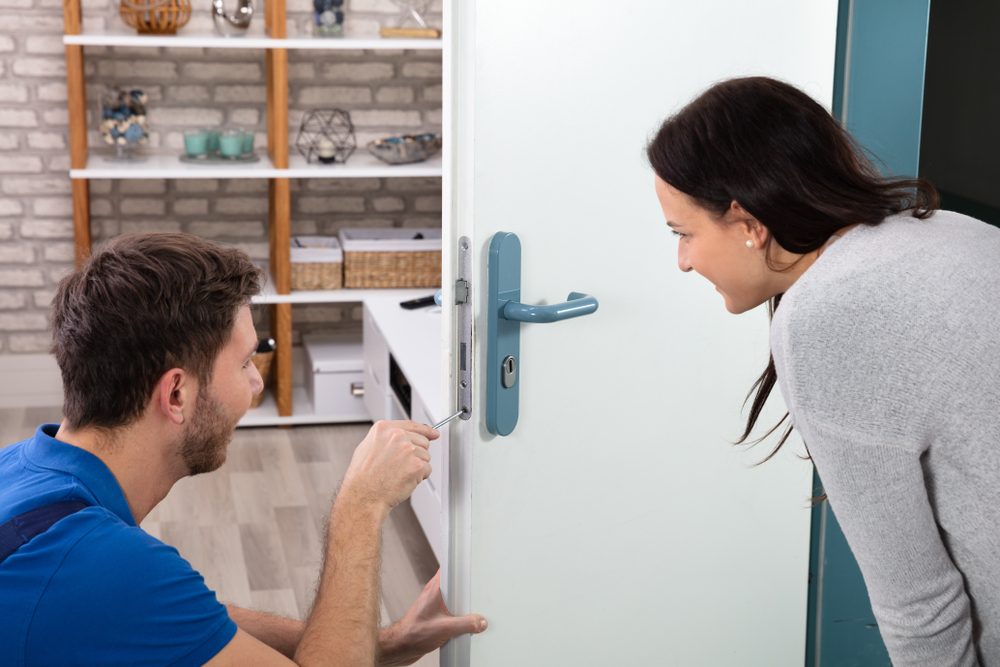 3 Reasons of Using Capital Locksmith's Services in an Emergency