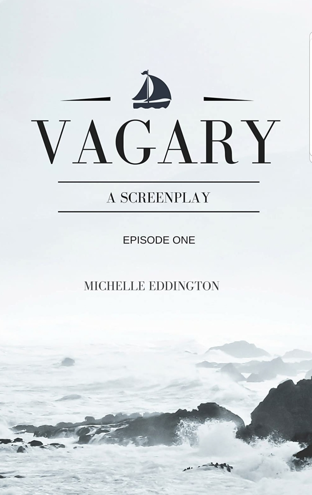 "The Hollywood Entertainment Network Introduces Michelle Eddington's Viking Tale, ""VAGARY"" on Netflix"