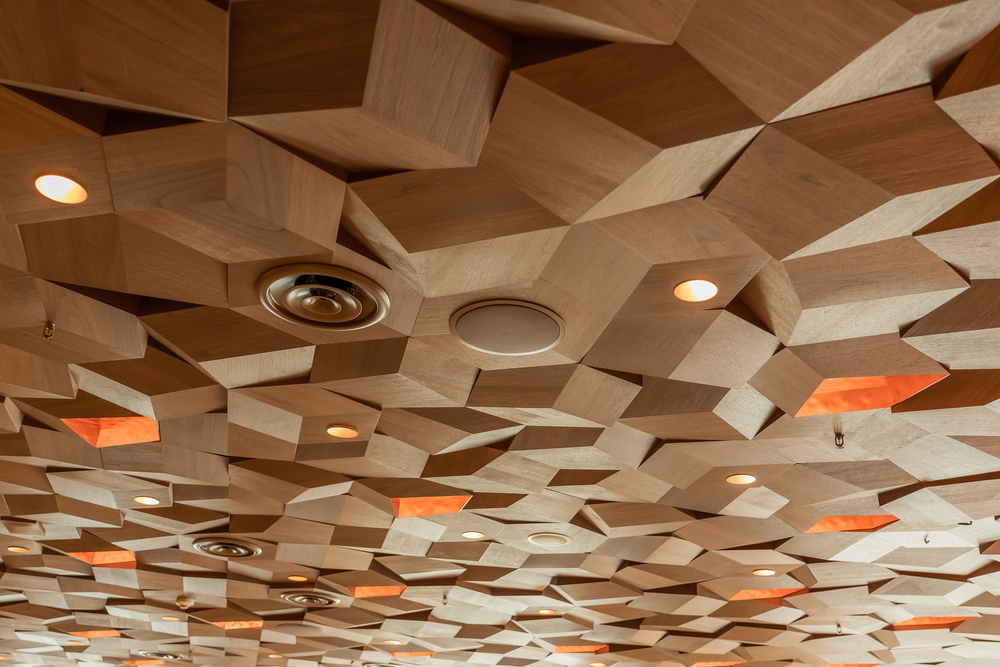 Talissa Decor Shares 3 Benefits of Installing Ceiling Tiles for Small Businesses