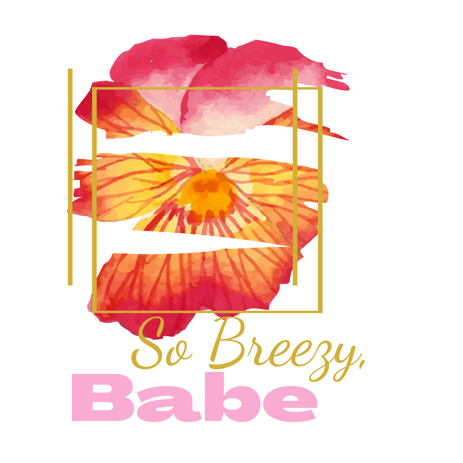 So Breezy Babe Partners with Major Health Brand QURE Energy for January 2021 And Slides into the January Edition of CosmoPress