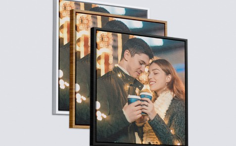 Axiomprint recently launched new personalized products for Valentine's Day immediately capturing people's attention with their quality