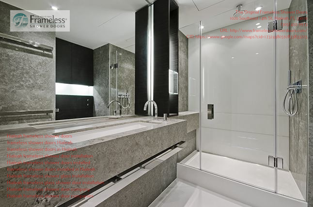 The Original Frameless Shower Door Gives Insights into Factors to be Considered When Shopping for Frameless Shower Doors