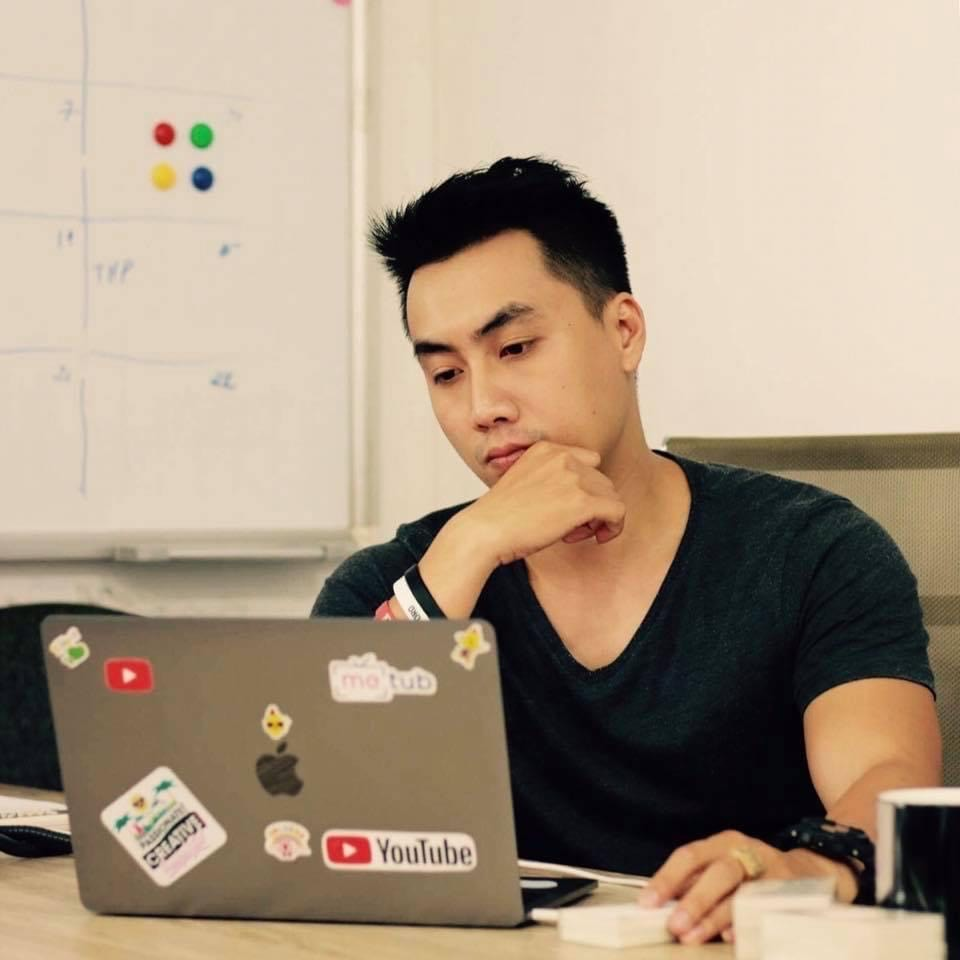 Pham Hoang Huy Brings New Life to YouTube Content Creation