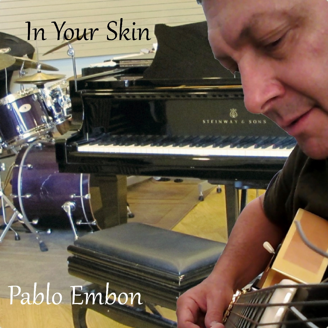 New Jazz Album 'In Your Skin' From Pablo Embon