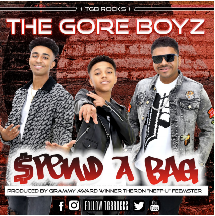 New Single From The Gore Boyz