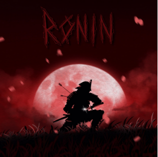 Ronin has Released Self-Titled, Debut Album to Spur the Rock Revolution