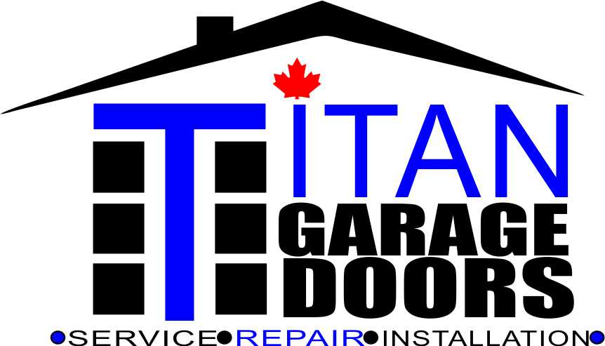 Titan Garage Doors Provides Quality Garage Door Repair in Vancouver, BC