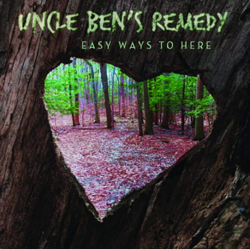 Uncle Ben's Remedy Releases 4th Album, 'Easy Ways To Here'